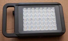 manfrotto lykos led light (daylight)