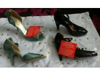 Ladies size 7 shoes new
