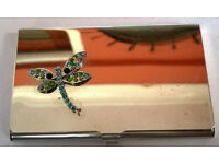 dragonfly cigarette case