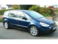 Ford S-Max 2.0 TDCI 2010 Smax