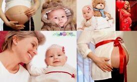 Children&family portait photo session just £130