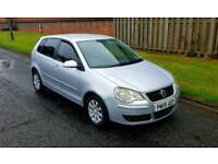 VOLKSWAGEN POLO 1.4 SE *MAY SWAP OR PX*