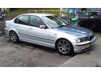 ***Stunning bmw e46 318i swap or sell ***