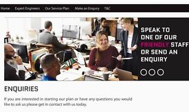 Telesales staff needed for local company in bournemouth