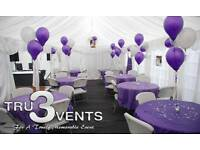 MARQUEE & GAZEBO HIRE | SUMMER OFFER FROM £75
