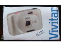 Vivitar 'IC 101' 35mm Film Camera (new)