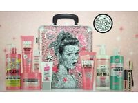 Brand new Soap and Glory The Whole Glam Lot large gift set. Mothers day gift? - rrp£60