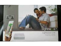 Lightwave Link Smart home Hub