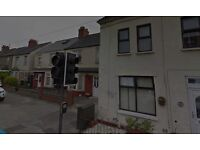 Cardiff , Canton Single room to let UEFA / short or long term let in shared house all bills included