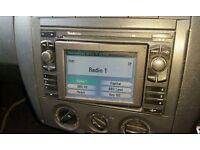 2004 Skoda Fabia vRS 9910 code black full car breaking for spares