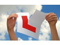 Driving tution. ** Special offer £45 for 1st 2 lessons**