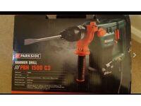 PARKSIDE SDS-Plus Hammer Drill