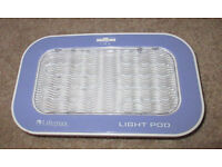 Lifemax Light Pod SAD Simulated Daylight Box