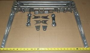 "5 STAR SWAY BAR KIT 28"" X 1.075 X 1 1/8"" X 48 SPLINE HOLLOW BAR Belleville Belleville Area image 3"