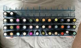 W&M promarkers. Never used