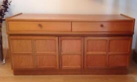 Nathan Classic Sideboard in Teak