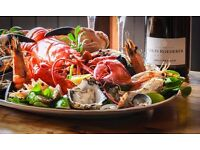 Chef de Partie required - The Copper Clam - BN1