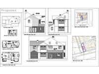 Architectural Design & Planning Services