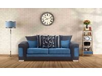 POPPY CORNER ,3+2 / 3+1+1 Seat Sofa from only £625