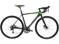 boardman cx comp cyclocross hybrid bike
