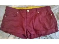 Woman's Size 8 Shorts with Tag