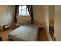 Double En-suite room close to Stratford E15