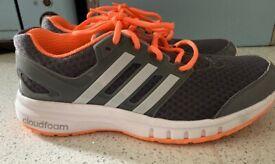 Adidas trainers 7 ladies