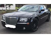 Chrysler 300c SRT design 3.0l V6 Diesel low mileage