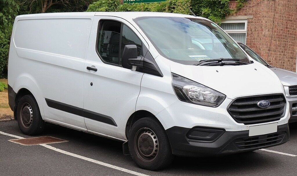 1ea1a238c7 Man with Van -Quotes from £20 - Prompt