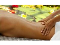 Female Massage Therapist WANTED! & No Experience Needed! Start ASAP
