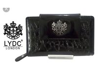 Lost my black lydc purse
