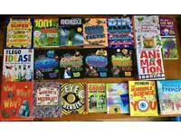 Children's Books bundle x 21