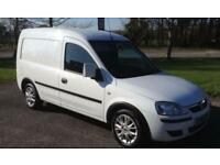 Man and small van # small removal and uplift services