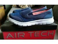 AIR TECH Shoe