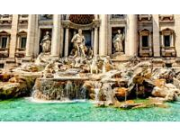 Italian lessons with an Italian tutor. Top University PhD. from £ 30 / Skype / Online