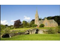 Wanted: 3 bedroom property in Stow