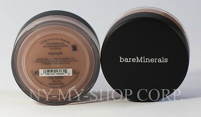Bareminerals Bare Escentuals Warmth All Over Face Color 1 5G   Xl      Pack Of 2