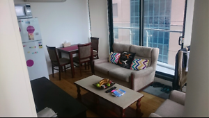 SUPER CLEAN & SAFE ROOM SHARE AVAILABLE IN CITY Melbourne CBD Melbourne City Preview