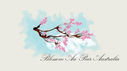 Blossom Au Pair Australia
