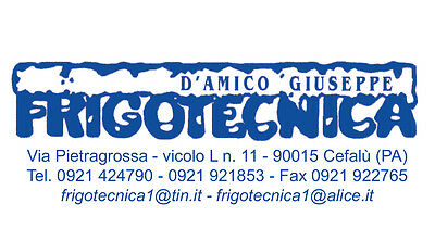 FRIGOTECNICA 1985