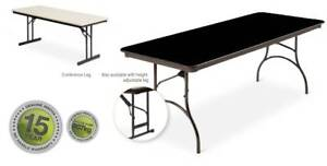 ~RRP $200 ~ Workbench Strong Table ~ 6 Foot 8 Seat ~ Holds 500 kg St Kilda East Glen Eira Area Preview