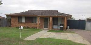 Lovely  presented 3x1 house opposite park with 2 split aircon Westminster Stirling Area Preview