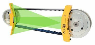 Seiffert Industrial Pulley Pro Green - Laser Pulley Alignment Systems