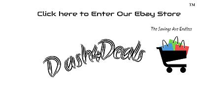 Dash4Deals