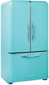 Elmira Ranges, Refrigerators and Matching Accessories