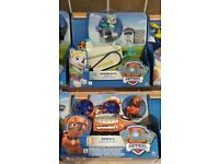 WANTED paw patrol vehicles