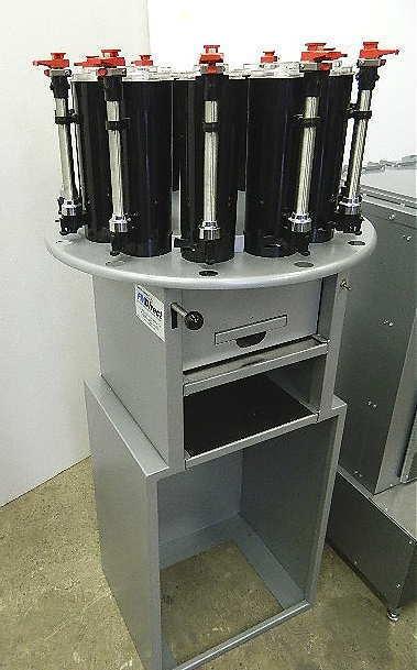 Reman Harbil® Blendorama® Manual Paint Dispenser with warranty