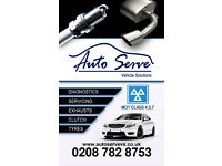 MOT TESTER 4 5 7 WANTED GOOD RATES OF PAY. GOOD FRIENDLY WORKING ATMOSPHERE