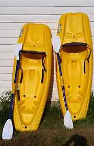 Kids Kayak