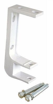 35mm Balkon - und Deckenhalter für Günstige Standardmarkisen Markisenzubehör
